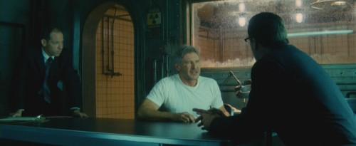 Indiana Jones IV - Interrogatorio