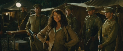 Indiana Jones IV - Marion Ravenwood