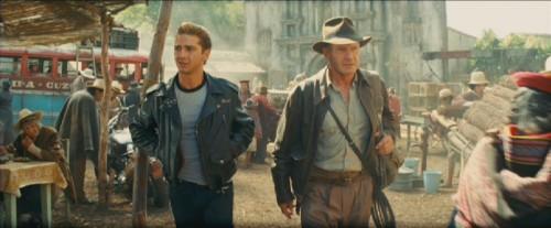 Indiana Jones IV - Mutt e Indy