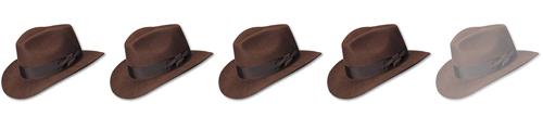 Indiana Jones IV - Puntuación