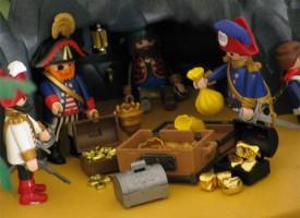 El mundo Playmobil