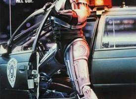 'Robocop': La ley de Murphy