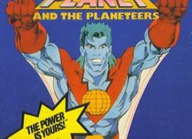 'Capitán Planeta', el videojuego