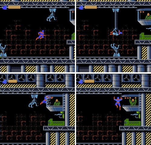 Capitán Planeta (NES) - El Capitán contra Cerdonio