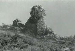 Godzilla (1954) - Godzilla