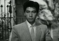 Godzilla (1954) - Ogata
