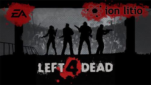 Left 4 Dead - Concurso