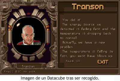 Tyrian - Datacube