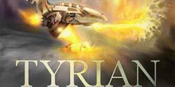 Tyrian - Portada