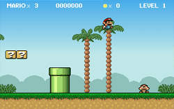 Versiones y Hacks - Super Mario