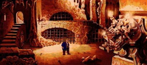 Monkey Island 2 - La fortaleza de LeChuck
