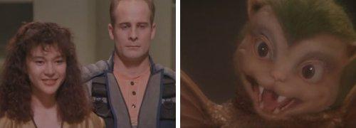 Godzilla vs. King Ghidorah - Emmy, M11 y un dorat