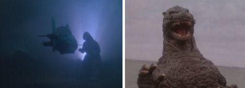 Godzilla vs. King Ghidorah - Godzilla