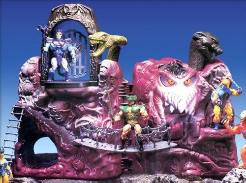Juguetes que siempre quise - El Castillo de la Serpiente