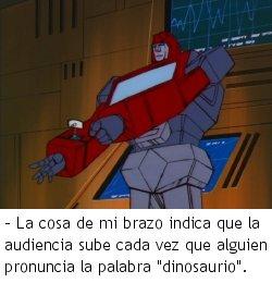 Transformers: S.O.S. Dinobots - Ironhide