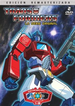 Transformers: S.O.S. Dinobots - Portada