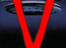 'V', la miniserie
