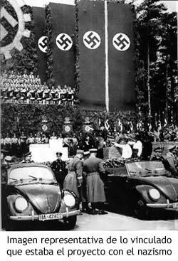 VW - Nazis