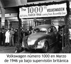 VW - Número 1000