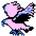 Castlevania de NES - Águila