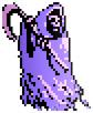 Castlevania de NES - La Muerte