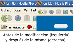 Optimizando Netbooks - Comparativa Firefox