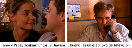 Dawson Crece - Final