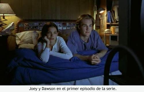 Dawson Crece - Inicio de la serie