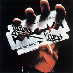 Top 5: Discos de heavy metal - British Steel