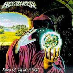 Top 5: Discos de heavy metal - Keeper of the Seven Keys