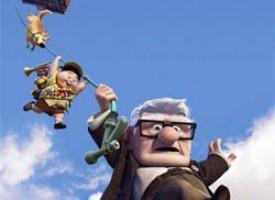 'Up', lo último de Pixar
