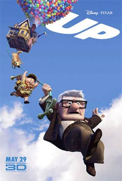 Up - Póster