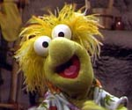 Fraggle Rock - Dudo