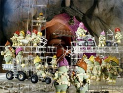 Fraggle Rock - Los Curris