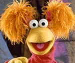 Fraggle Rock - Rosi