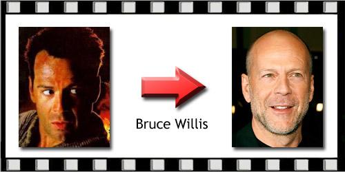 QTV: Héroes de acción - Bruce Willis