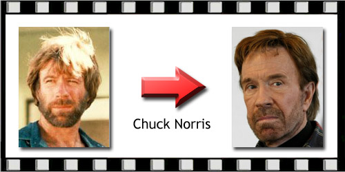 QTV: Héroes de acción - Chuck Norris