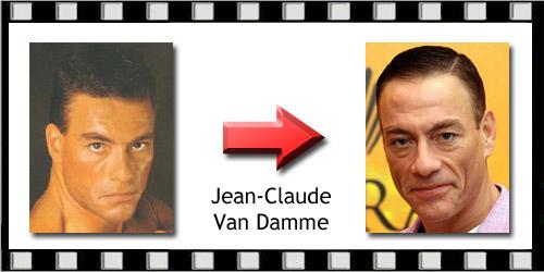 QTV: Héroes de acción - Jean-Claude Van Damme