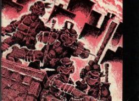 'Las Tortugas Ninja', los cómics de Eastman y Laird
