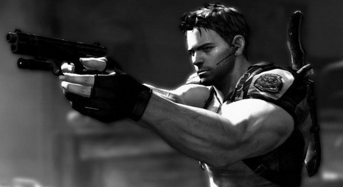Asco - Chris Redfield