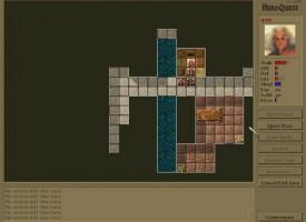 'HeroQuest', el videojuego de PC