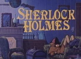 'Sherlock Holmes', de Hayao Miyazaki