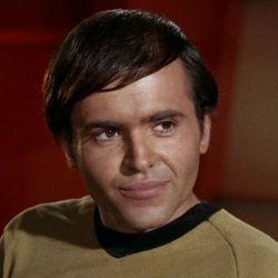 Star Trek, la serie original - Chekov