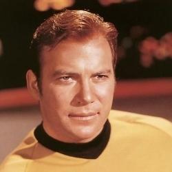 Star Trek, la serie original - Kirk