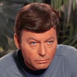 Star Trek, la serie original - McCoy