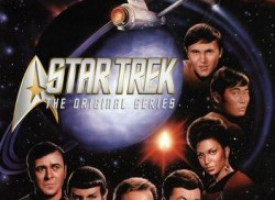 'Star Trek', la serie original
