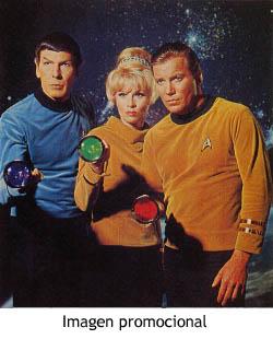 Star Trek, la serie original - Foto promocional