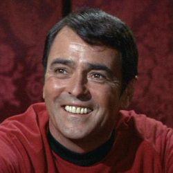 Star Trek, la serie original - Scott