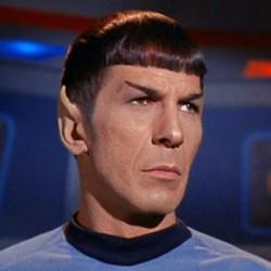 Star Trek, la serie original - Spock