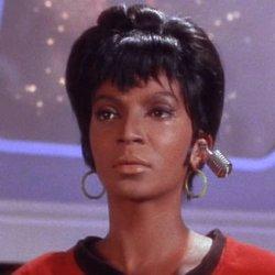Star Trek, la serie original - Uhura